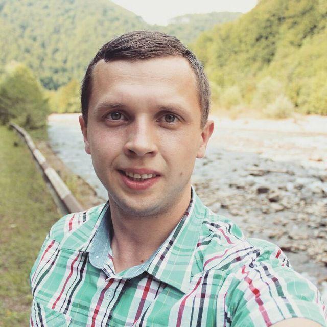 Nick Shitikov